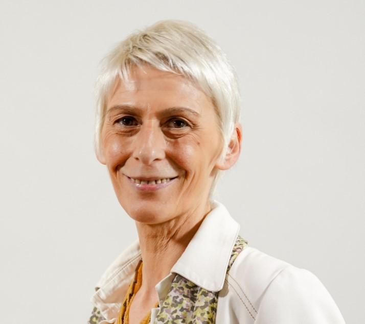Christina Gesios