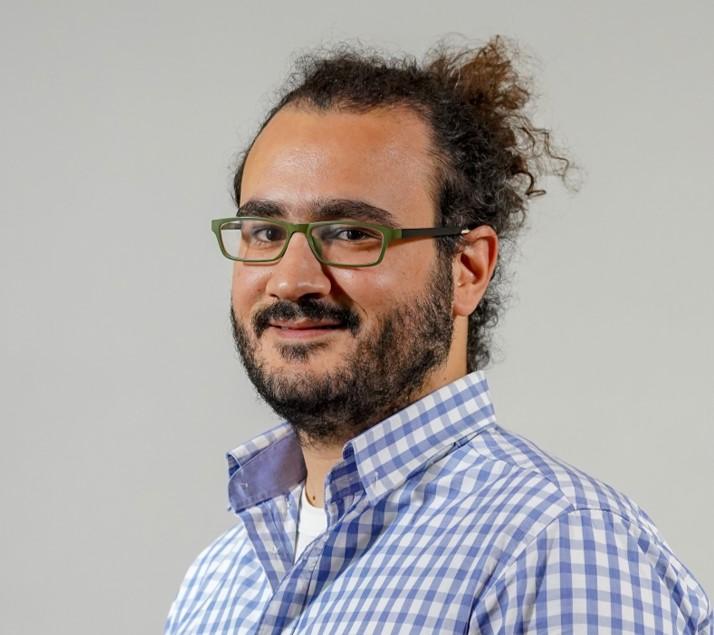 Christos Katsalis