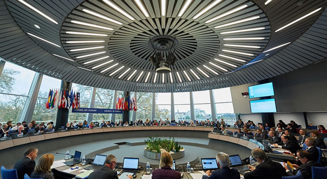 Council of Europe Committee of Ministers