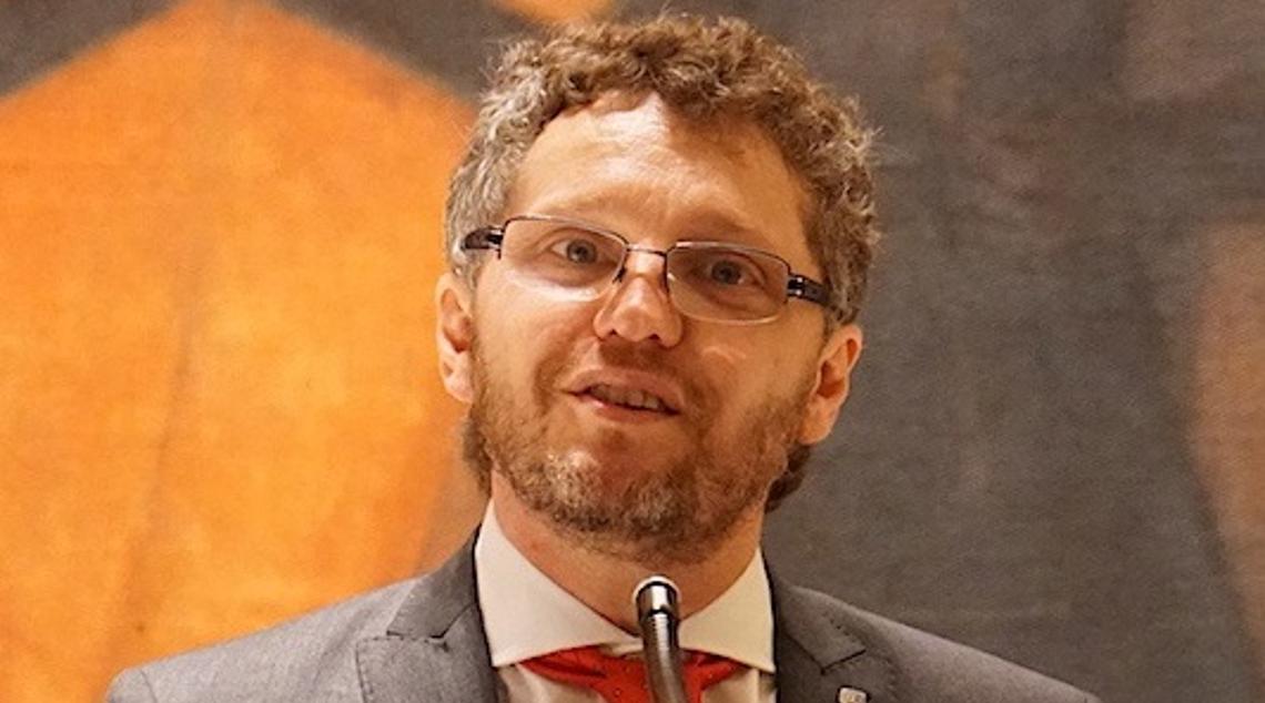 Fabian Salvioli, UN Special Rapporteur (UNSR) on Transitional Justice
