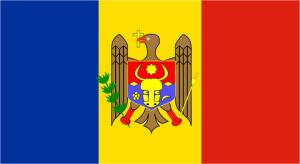 Flag of the Republic of Moldova