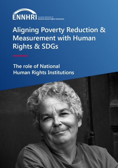 Aligning poverty reduction and measurement with human rights and SDGs