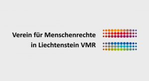 Liechtenstein Human Rights Association logo