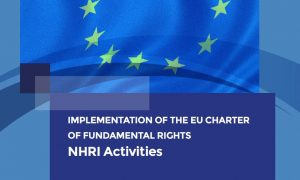 EU Charter of Fundamental Rights publication