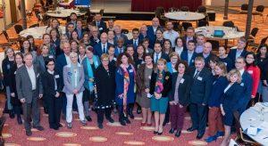 ENNHRI AC 2019 participants