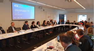 High-level consultation on EU RoL Framework and NHRIs