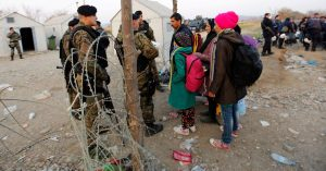 ENNHRI launches new Guidance for stronger monitoring of migrants' rights at borders