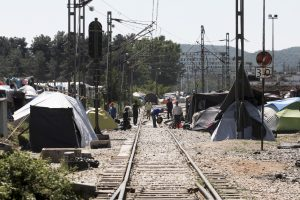 NHRIs issue statement on the situation at EU external borders and European asylum policy