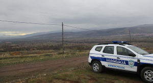 SerbianNHRIpublishes report on monitoring the treatment of migrants at the borders