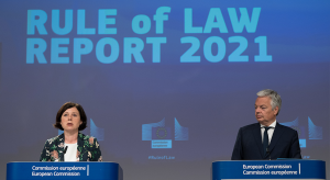 Second EU Rule of Law report recognises key role of NHRIs and provides basis for national and EU level follow-up