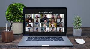 We are and we stand for Human Right Defenders: Stories from the NHRI Academy 2021