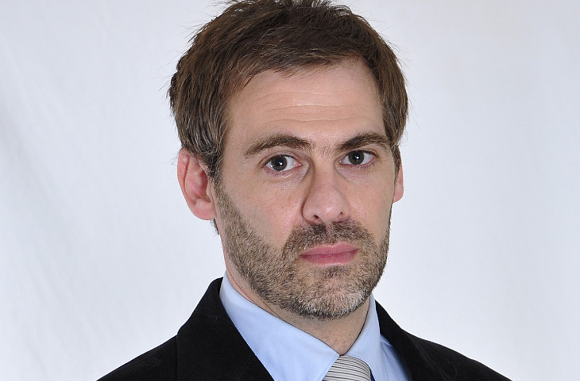 Juan Pablo Bohoslavsky, United Nations Independent Expert on the effects of foreign debt and human rights