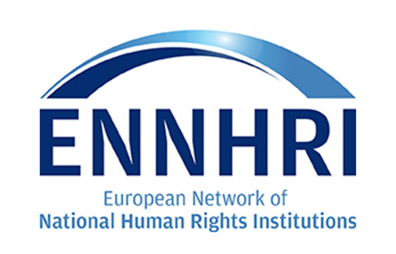 ENNHRI logo