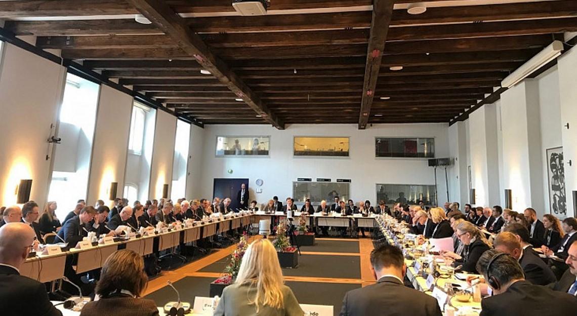 Copenhagen Conference 2018