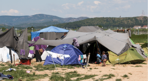 Croatian NHRI presents the state of human rights of migrants at borders in its new report