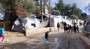Greek NHRI sheds light on the situation of migrants at its borders and challenges of NGOs assisting refugees