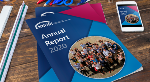 ENNHRI's Annual Report 2020 highlights NHRIs' crucial role in promoting and protecting human rights during COVID-19