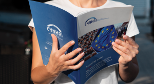 ENNHRI scoping paper explores how NHRIs can engage in EU asylum and migration policy